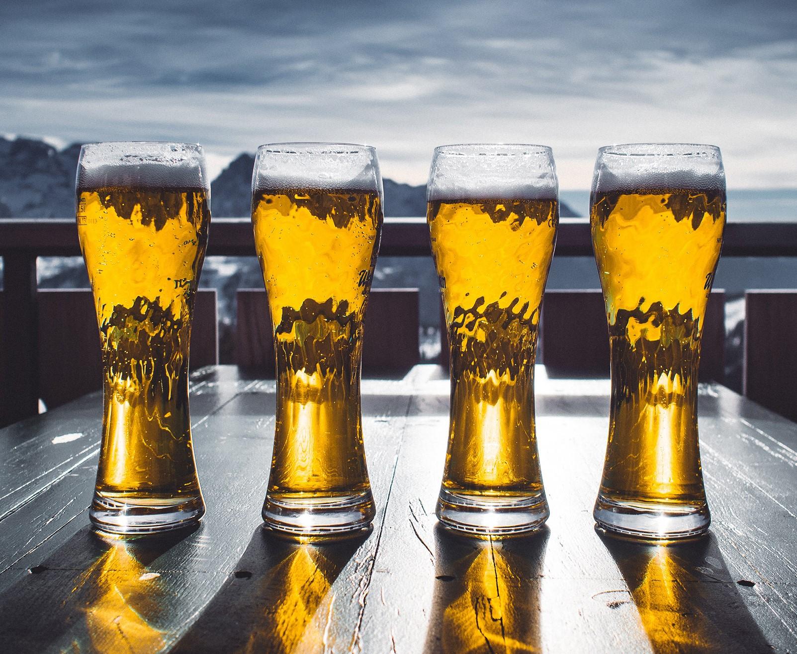 BirrAlp, appuntamento con la birra ad alta quota