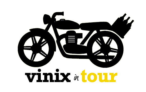 Vinix in Tour