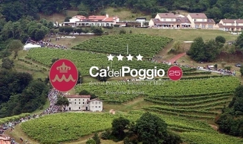 A Ca' del Poggio aperitivi virtuali con conferenze in Instagram