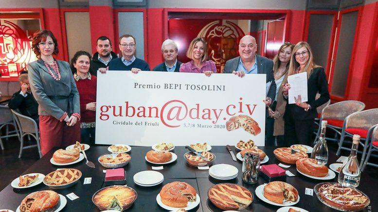 La Gubana sfida la Pastiera napoletana e perde