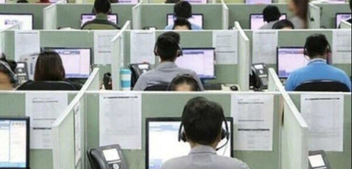 Non si Fermano le telefonate intimidatorie per il pagamento di bollettini