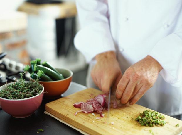 Photo of Essere Chef al tempo del coronavirus