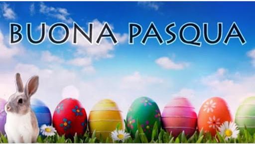 I nostri Auguri di Buona Pasqua