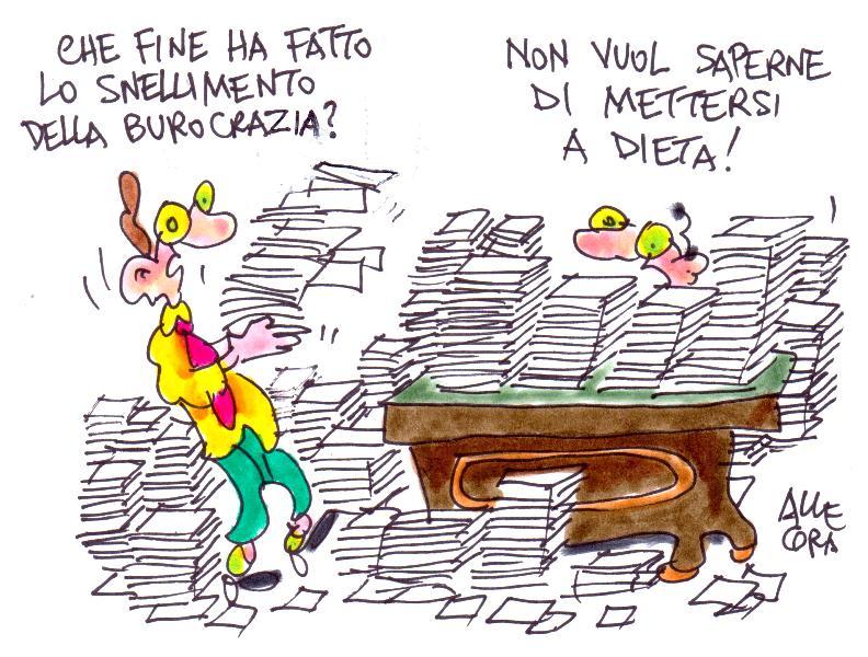 Turismo e ristorazione italiana ko tecnico da burocrazia e banche