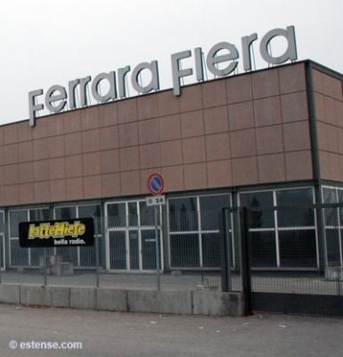 Ferrara Fiere allarga il campus con l'Università