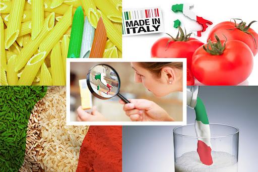 Slitta l'obbligo UE sull'origine in etichetta per riso, pasta e derivati da pomodoro