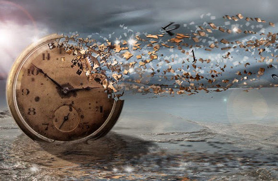 Il tempo ci darà ragione, a chi e quando?