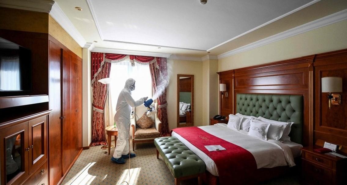 Un Protocollo per l'accoglienza sicura negli alberghi