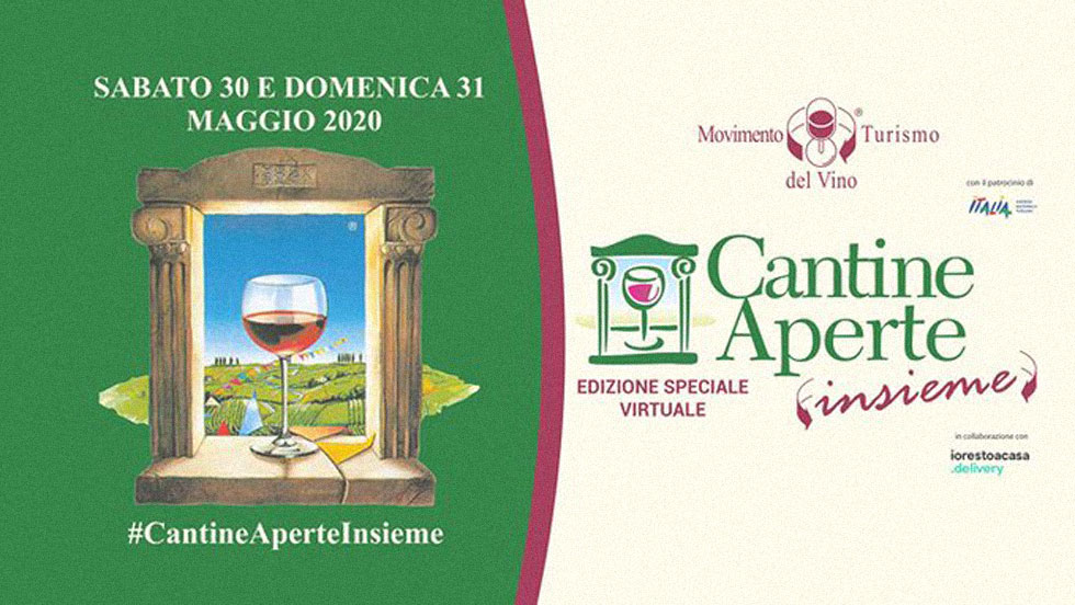 Cantine Aperte Insieme Virtual Edition