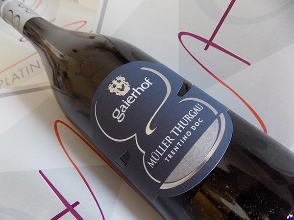 Azienda Vinicola Gaierhof Srl – Il vino per tutti Guida ai vini italiani