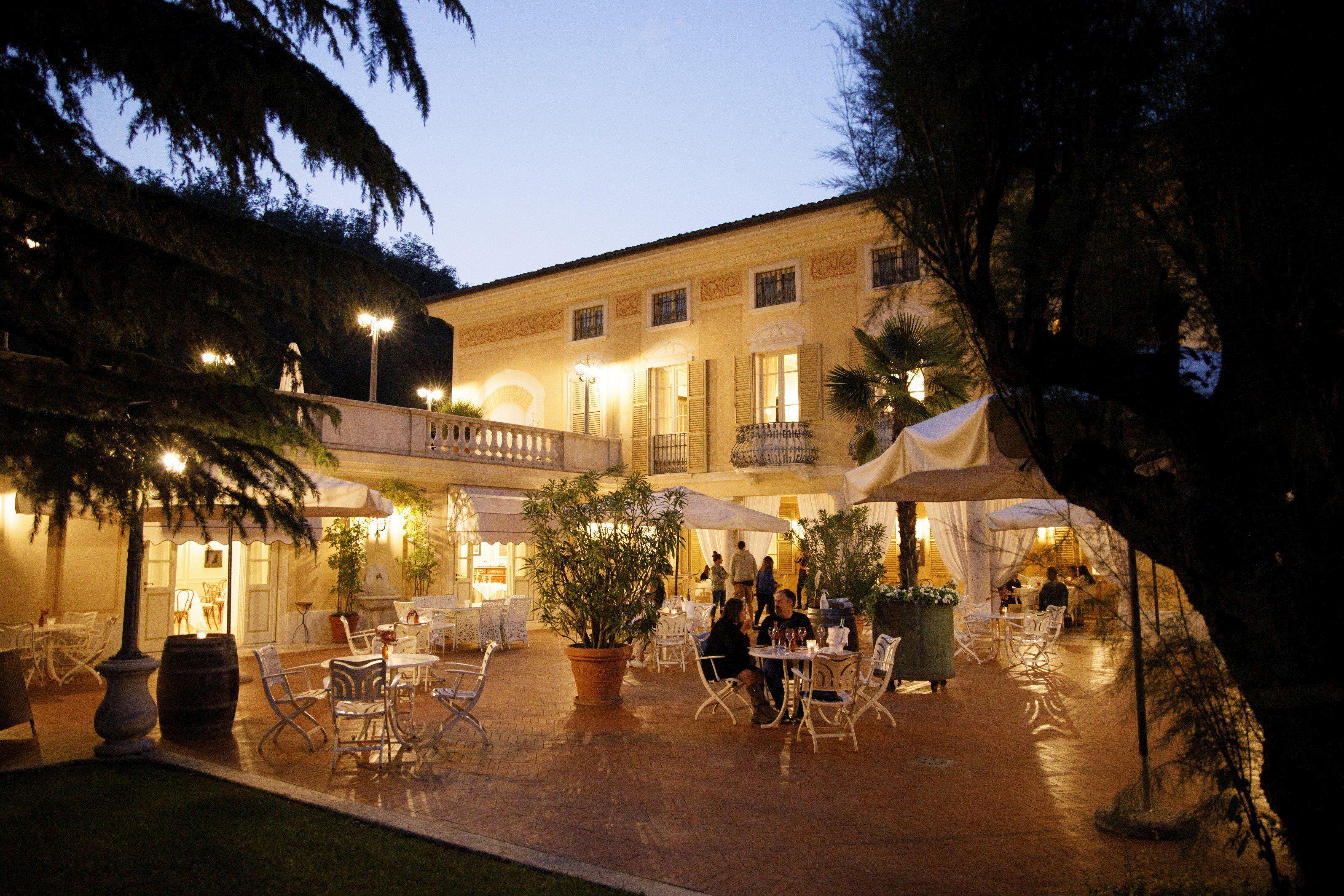 Ripartono visite guidate, degustazioni e ristorante alle Tenute La Montina