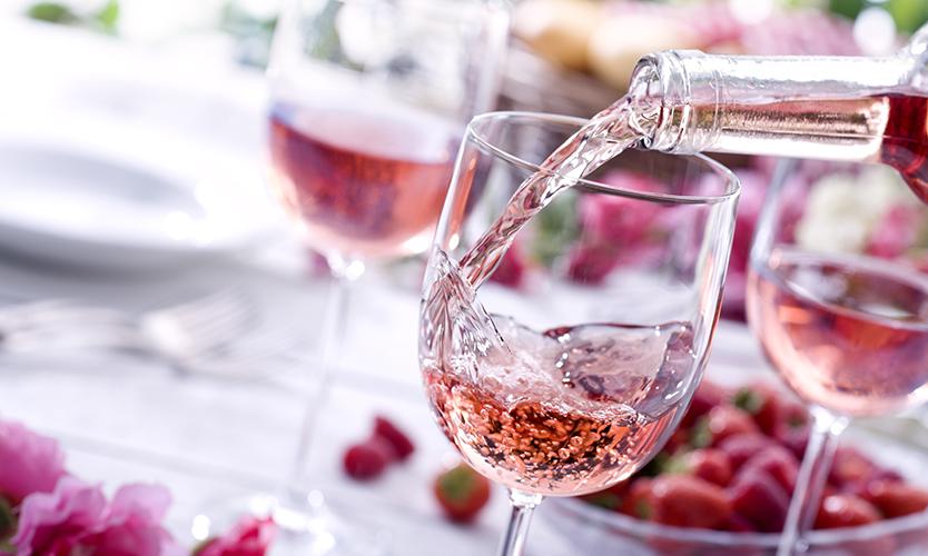 Bererosa 2020 raddoppia tra reale e virtuale il racconto del mondo dei vini rosati