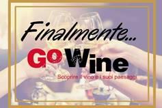 Finalmente…Go Wine! il piacere del reincontro