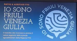 Io sono Friuli Venezia Giulia, il marchio che valorizza territorio