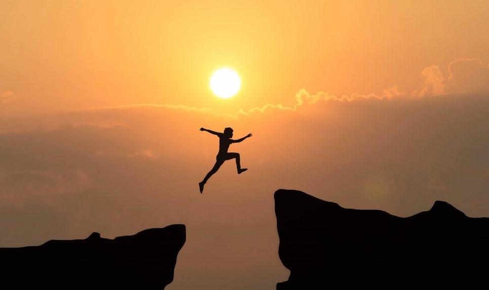 Progressi zero, problemi cento, paura e coraggio