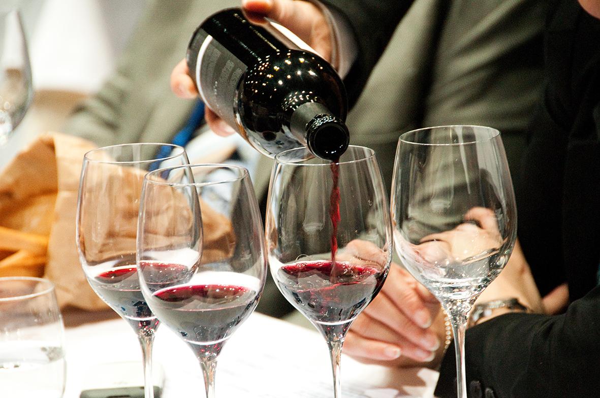Nel Mezzogiorno si produce il 24% del vino italiano e crescono i vini qualità