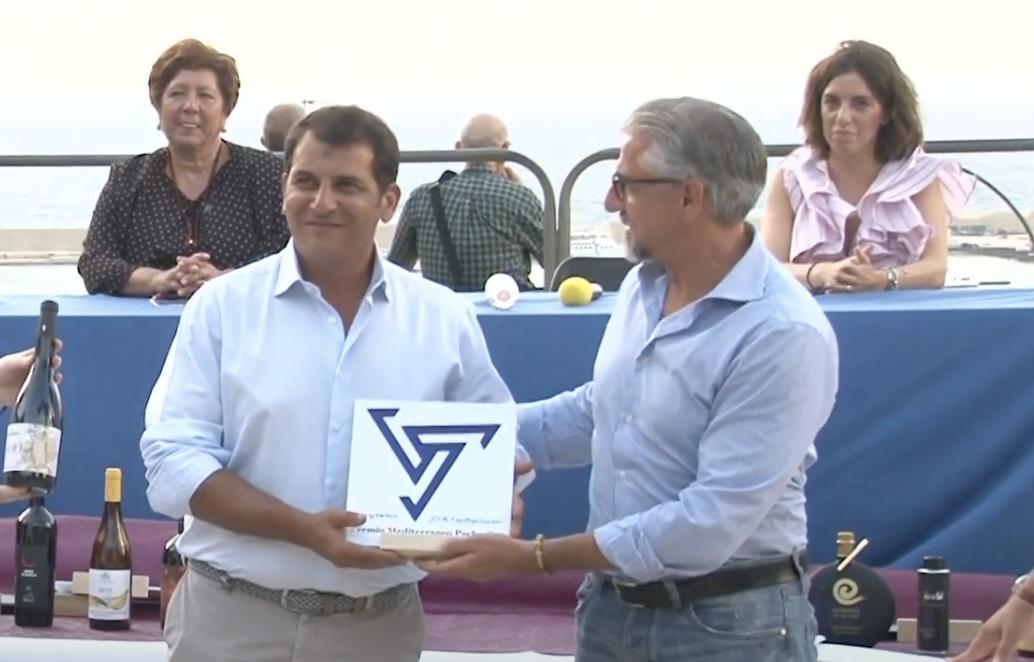 Photo of La diretta su Video Sicilia del Premio Mediterraneo Packaging