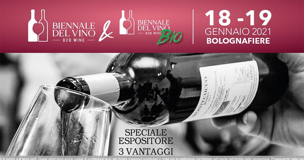 In arrivo a Bologna tre nuovi appuntamenti dedicati al vino per veri intenditori!