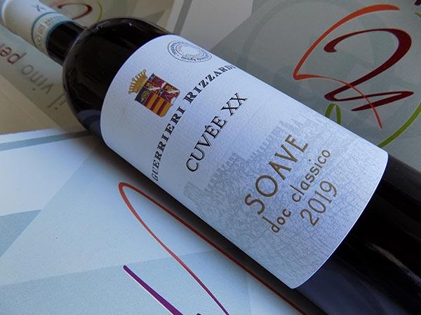 L'azienda Guerrieri Rizzardi rifà il Look ai suoi vini classici
