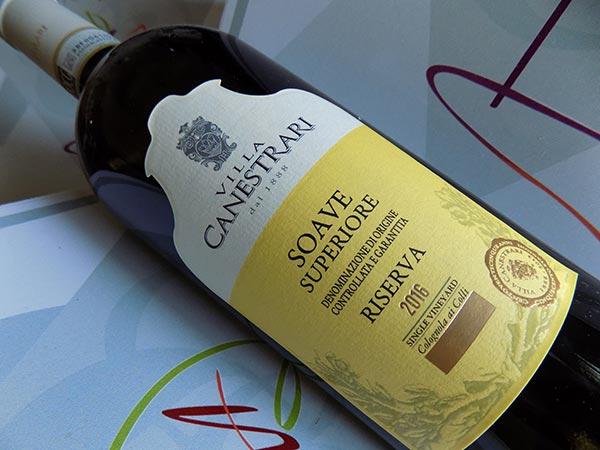 Villa Canestrari – Il vino per tutti Guida ai vini italiani