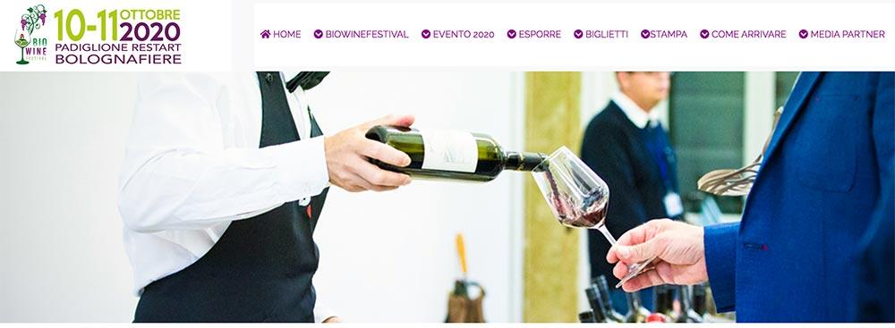 """A Bologna si preannuncia un ottobre ricco di degustazioni e masterclass per tutti i """"wine lovers""""!"""