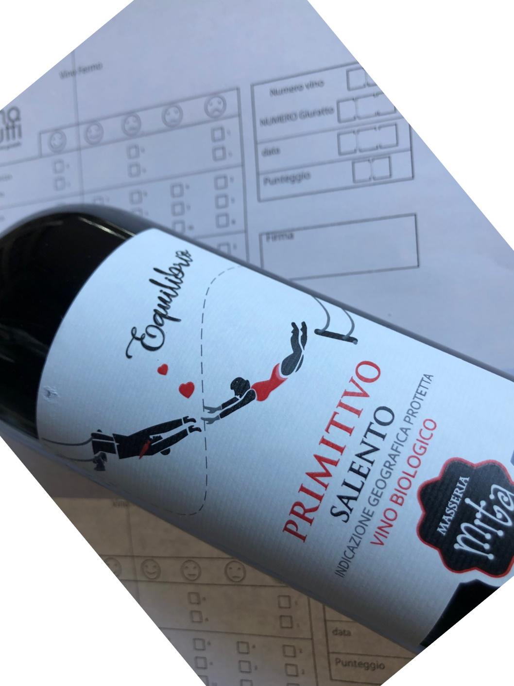 Masseria Mita – Il vino per tutti Guida ai vini italiani