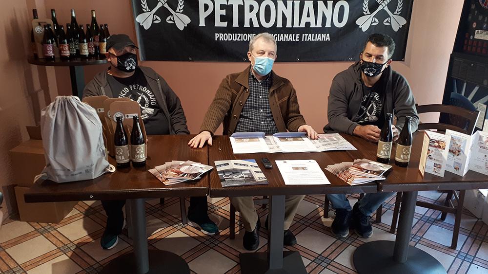La Festa di San Petronio: dal pane alla birra al Birrificio Petroniano