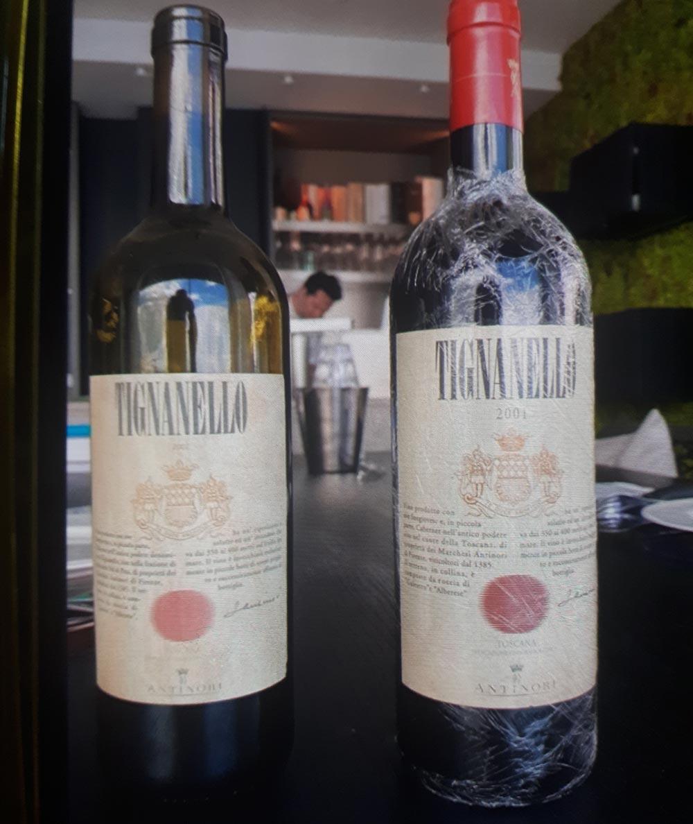 Photo of Falso Tignanello: la resa dei conti fra Tannico, Antinori e il cliente gabbato