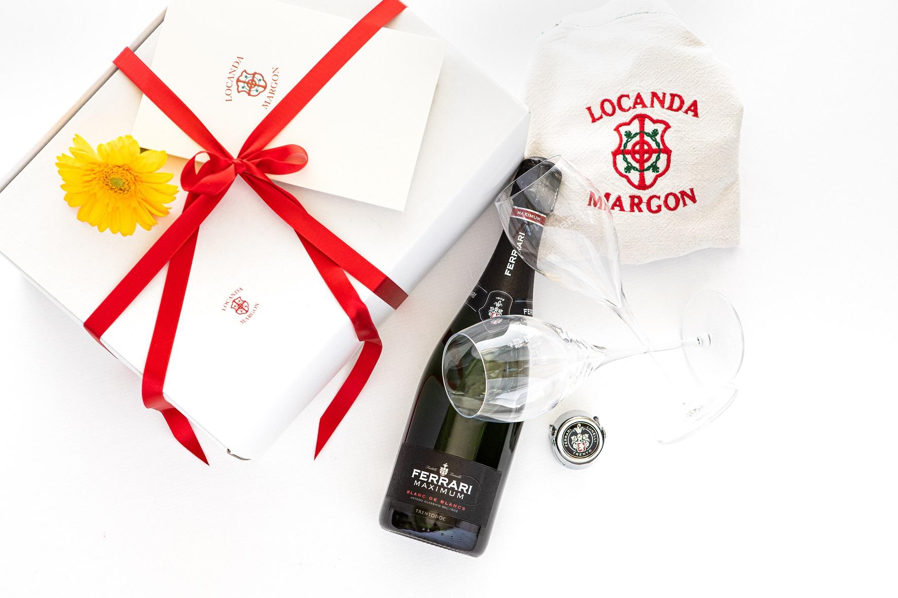 Photo of Ristorante Locanda Margon propone il servizio a domicilio dello chef stellato Fumagalli