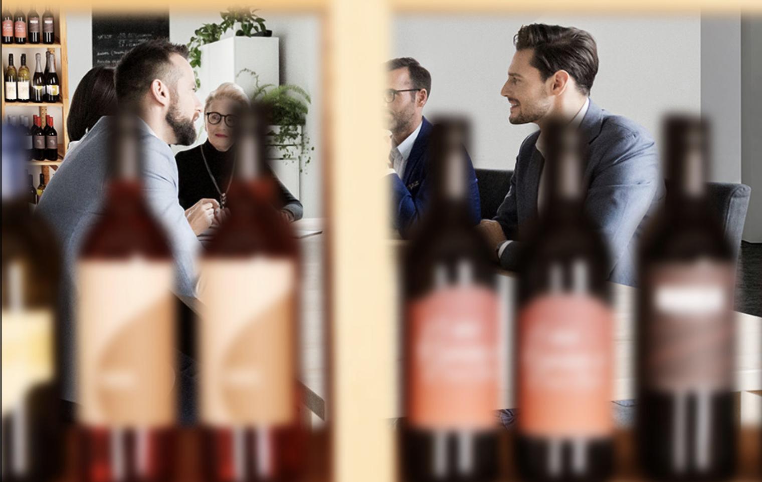 Photo of Vino e grande distribuzione: la tavola rotonda a wine2wine