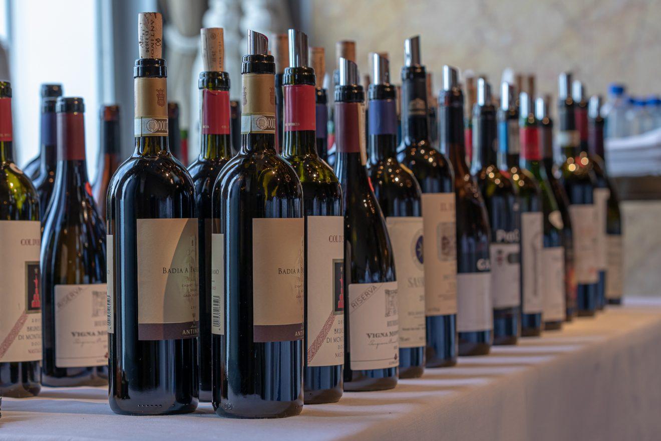 Photo of Vino & Ristorazione in Italia: Il Brand diventa sempre più importante in tempo di Corona Virus