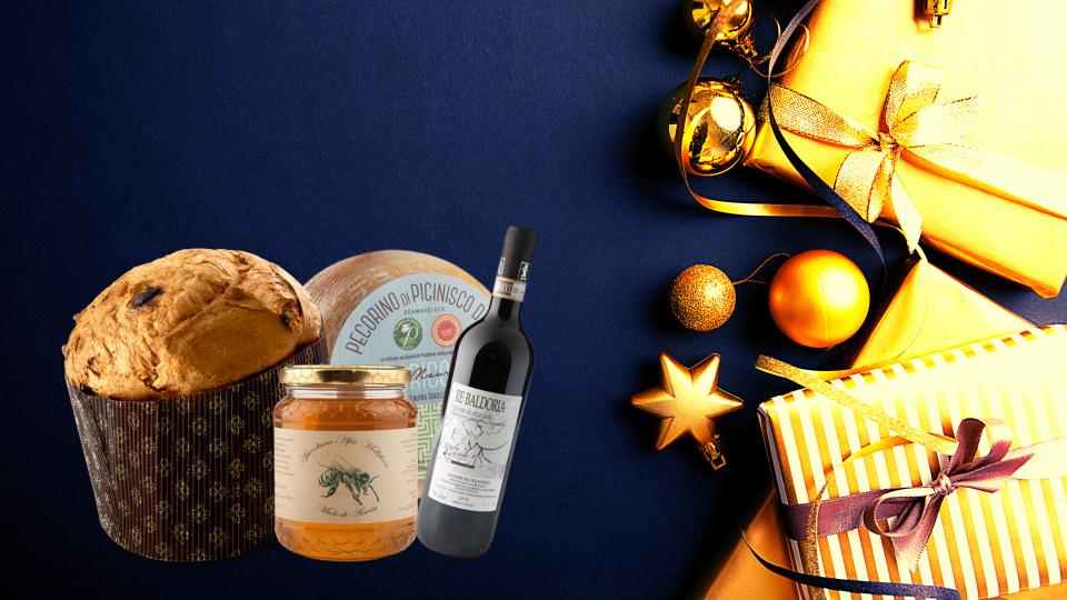 Photo of Pipolà a Natale porta in tavola l'autentico gusto della Ciociaria sostenendo le piccole produzioni locali e il territorio