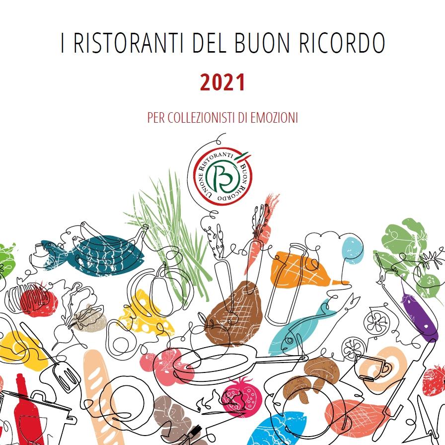 Photo of Ristoranti Buon Ricordo: presentata l'edizione 2021