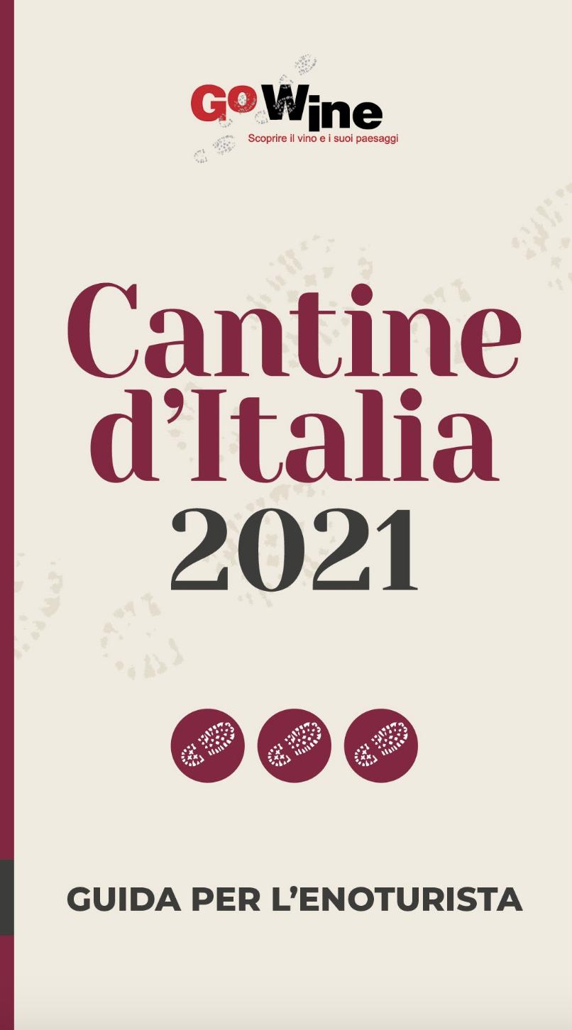 Photo of Arriva a dicembre la nuova edizione della Guida per l'Enoturista  Cantine d'Italia 2021