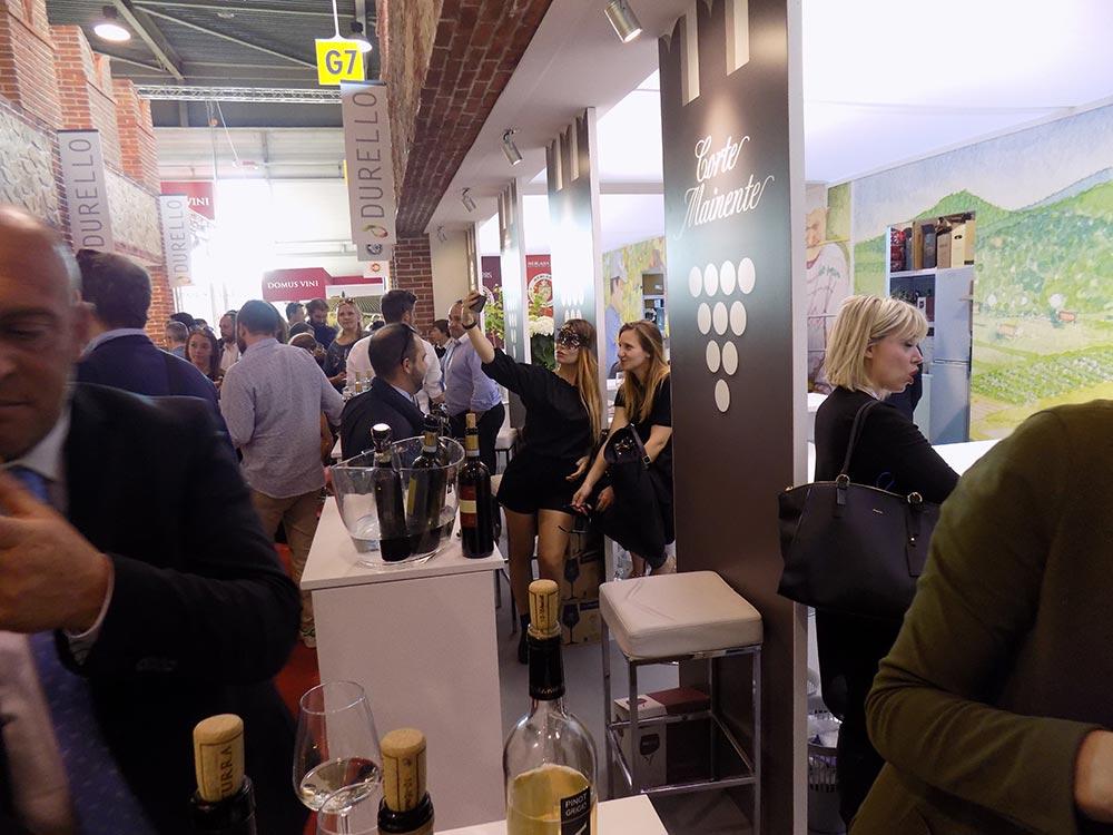 Photo of Mercati e prospettive del Vino Italiano