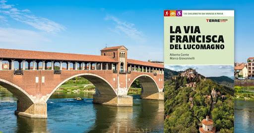 Photo of Turismo lento, sulla Via Francisca non solo un cammino di devozione