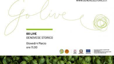 Photo of Nasce Genovese Storico, nuovo brand di progetto del Consorzio Basilico Genovese DOP