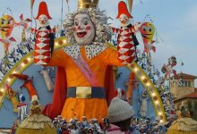 Photo of Ah, siamo a Carnevale?