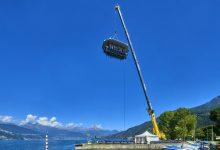 """Photo of """"Dinner in the sky"""" sfida il Covid"""