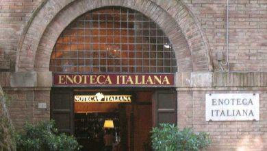Photo of Triste epilogo per l'Enoteca Italiana di Siena