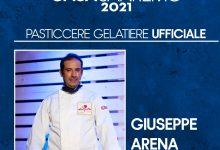 Photo of Giuseppe Arena, gelatiere ufficiale di Casa Sanremo