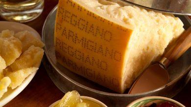 Photo of Parmigiano Reggiano, più stagionato più ricco di sostanze protettive