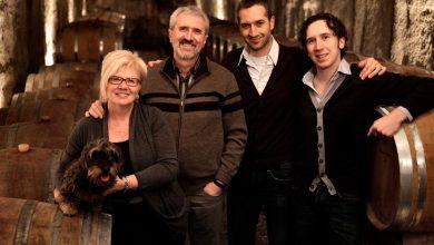 Photo of Ronco dei Tassi il Collio della famiglia Coser