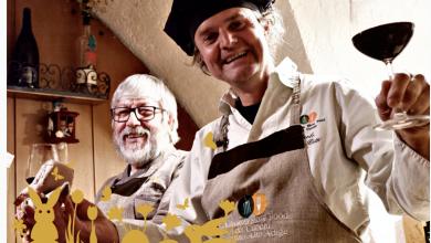 Photo of Il Trentino festeggia Pasqua e Pasquetta con i cuochi dell'Alleanza Slow Food