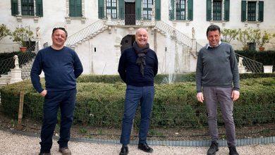 Photo of Sergio Valentini eletto nuovo presidente strada del vino e dei sapori del Trentino
