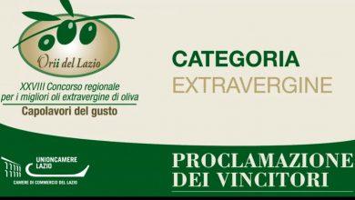 Photo of OLIO: Orii del Lazio – Capolavori del Gusto, premiati i vincitori