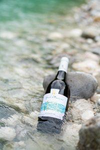 Feudi di Romans il vino figlio del  fiume Isonzo