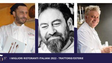 50 Top Italy 2022: Sora Maria e Arcangelo